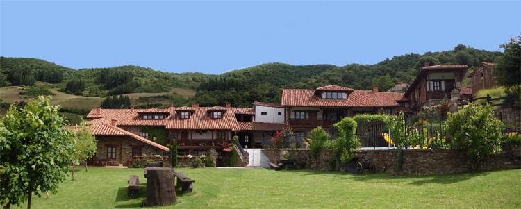Casas rurales con encanto en Potes